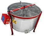 Honey extractor,diameter 1200mm, cassette, Dadant (8) with full automatic steering
