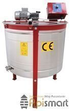 Radia honey extractor 720 mm, top drive, half automatic steering