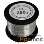 Wire for frames 0,3 mm (250g)