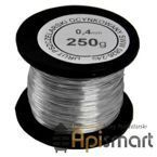 Wire for frames 0,4 mm (250g), galvanized