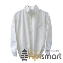 Jacket without hat (white)